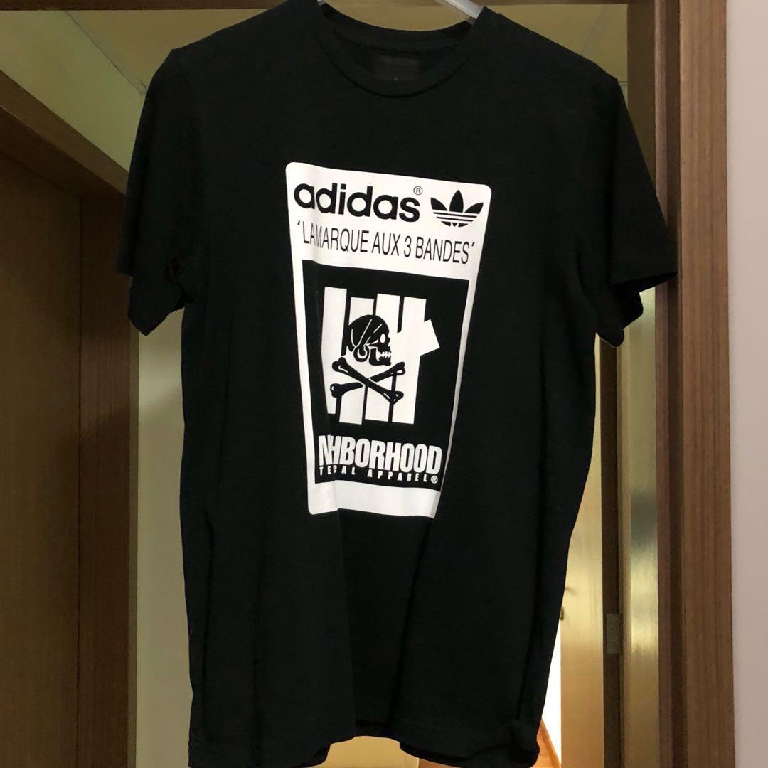 a277b7dc5 Adidas Consortium x Undefeated x Neighborhood SS14 SIZE M, Men's ...