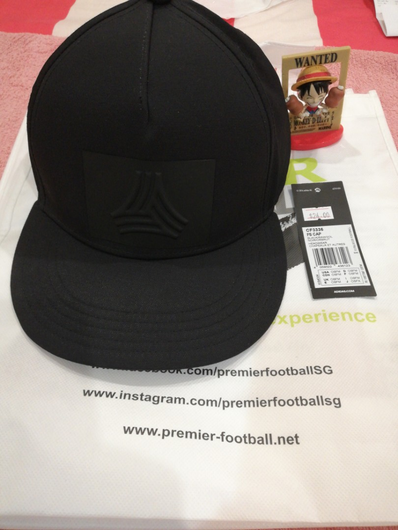 d06f4708 Adidas FS Mens Cap, Men's Fashion, Accessories, Caps & Hats on Carousell