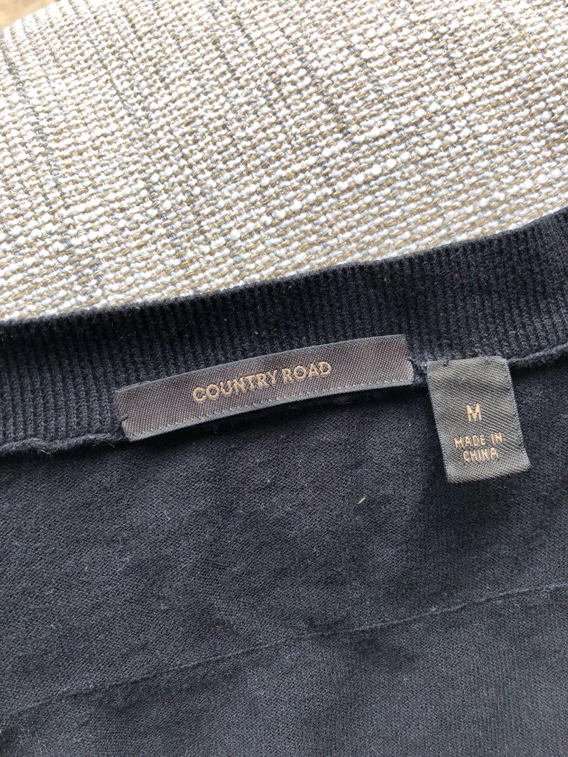 Country Road Cardigan