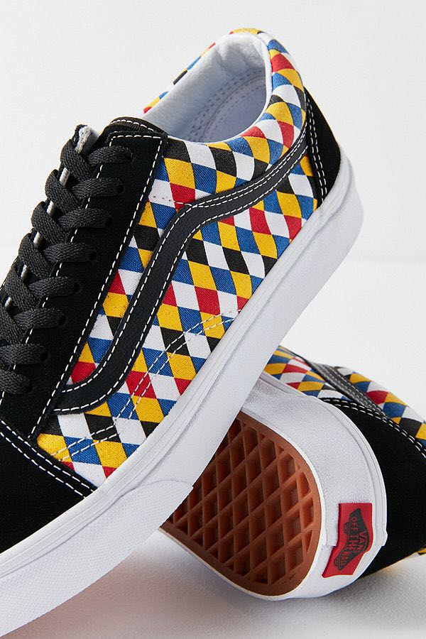 6f06b8f894 EXCLUSIVE  Vans Checkerboard US WOMEN 5 - 9.5
