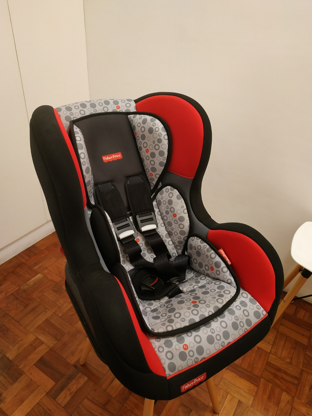 Fisher Price Car Seat Babies Kids Others On Carousell