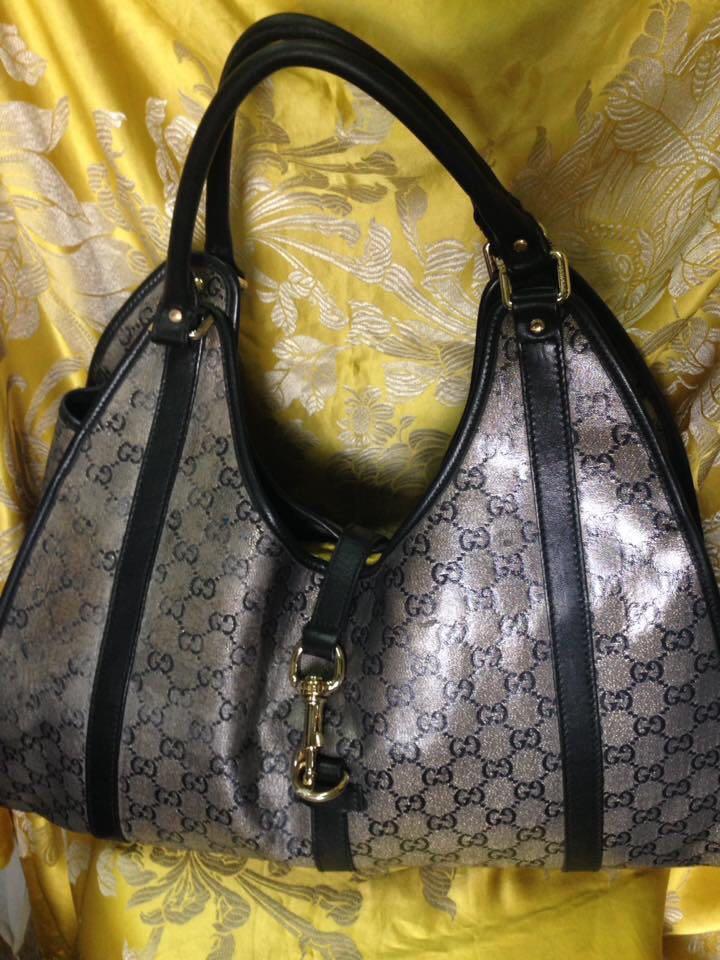 0f9916d371d5 Gucci crystal joy medium shoulder bag, Luxury, Bags & Wallets on ...
