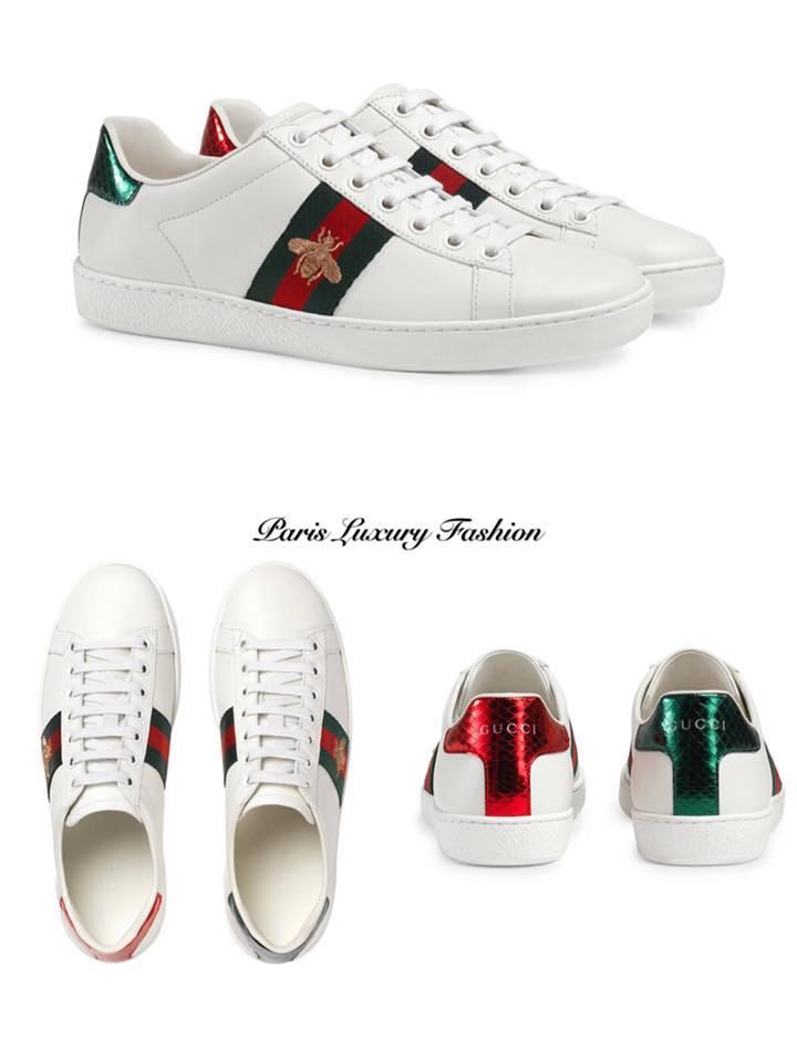 e633817e0 Gucci Sneaker, Luxury, Shoes on Carousell