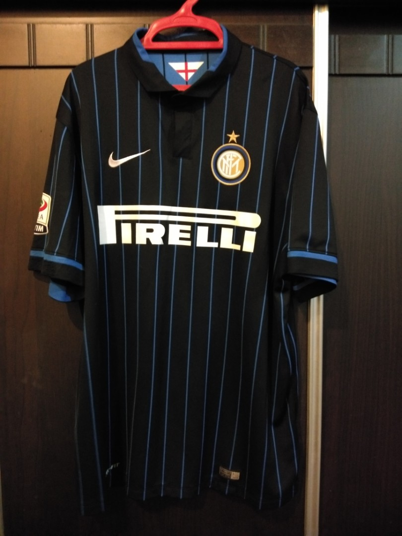 16590d85311 Inter Milan, Sports, Athletic & Sports Clothing on Carousell