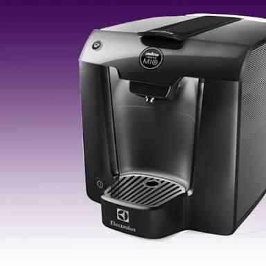 Lavazza A Modo Mio Favola Easy Coffee Machine Kitchen Appliances - Lavazza-a-modo-mio-espresso-machine