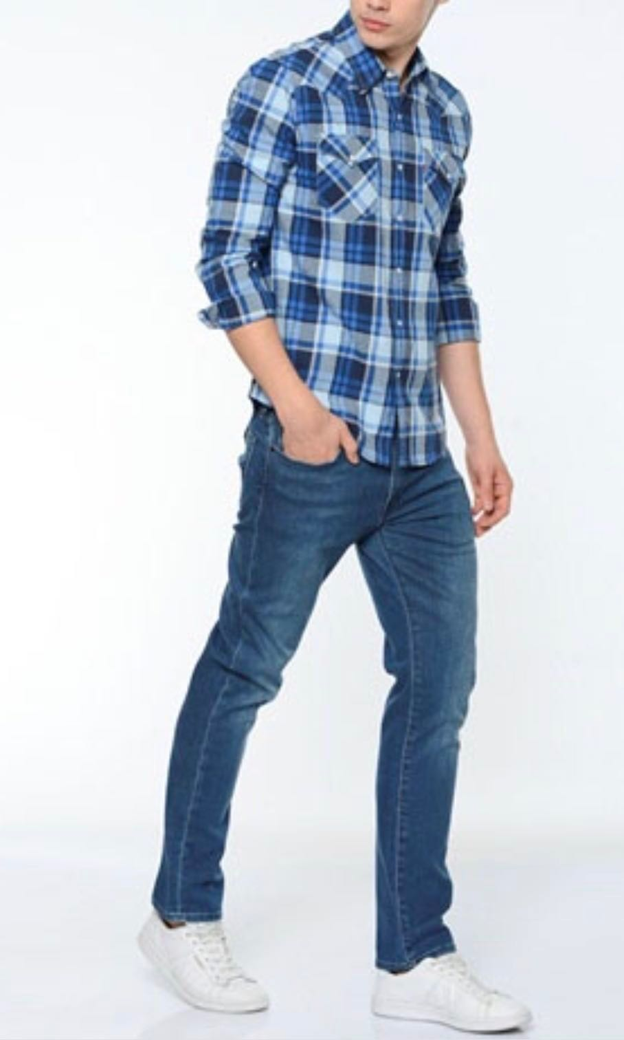 41f8e984b0a Levis 511 Slim Fit Men's Denim Jeans Size 31, Men's Fashion, Clothes ...