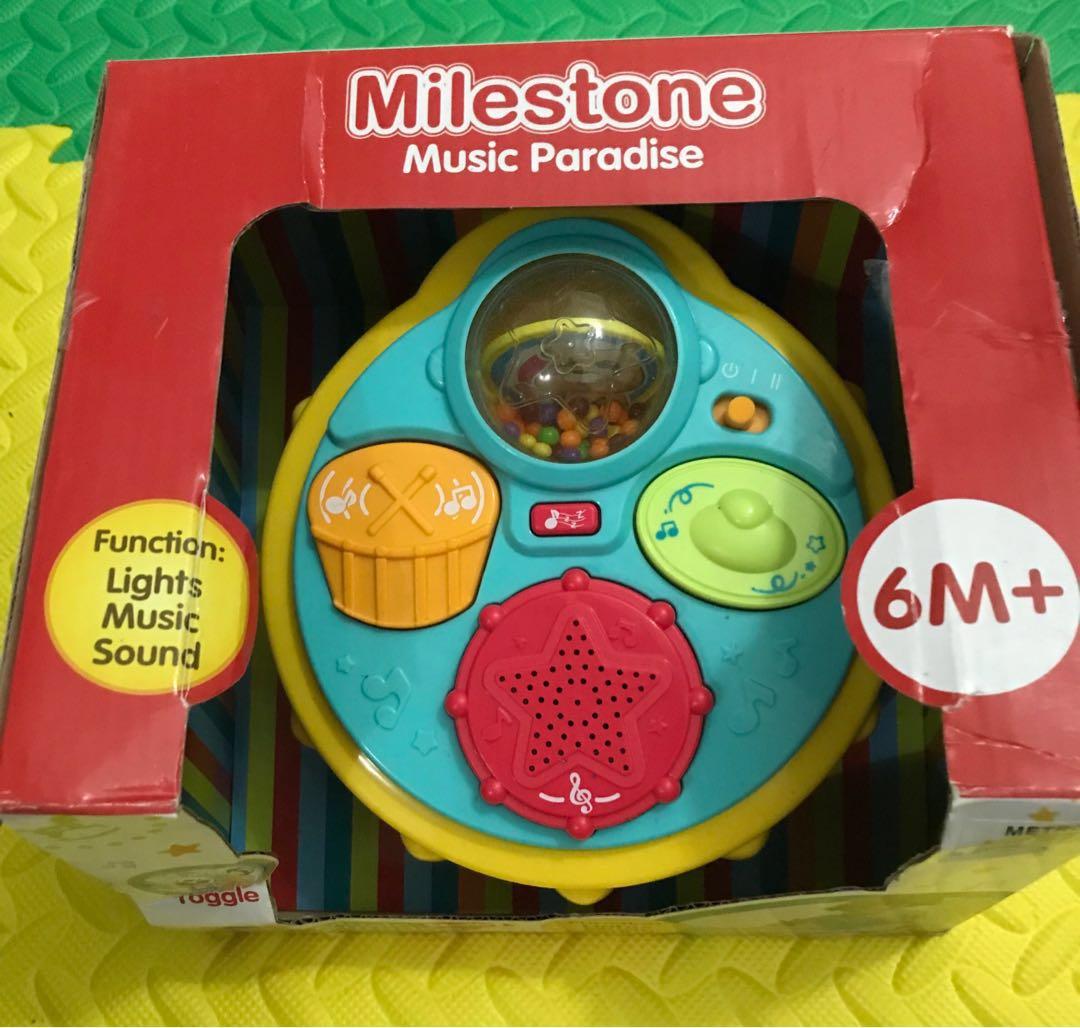 09524b8d2c6f Milestone Music Paradise