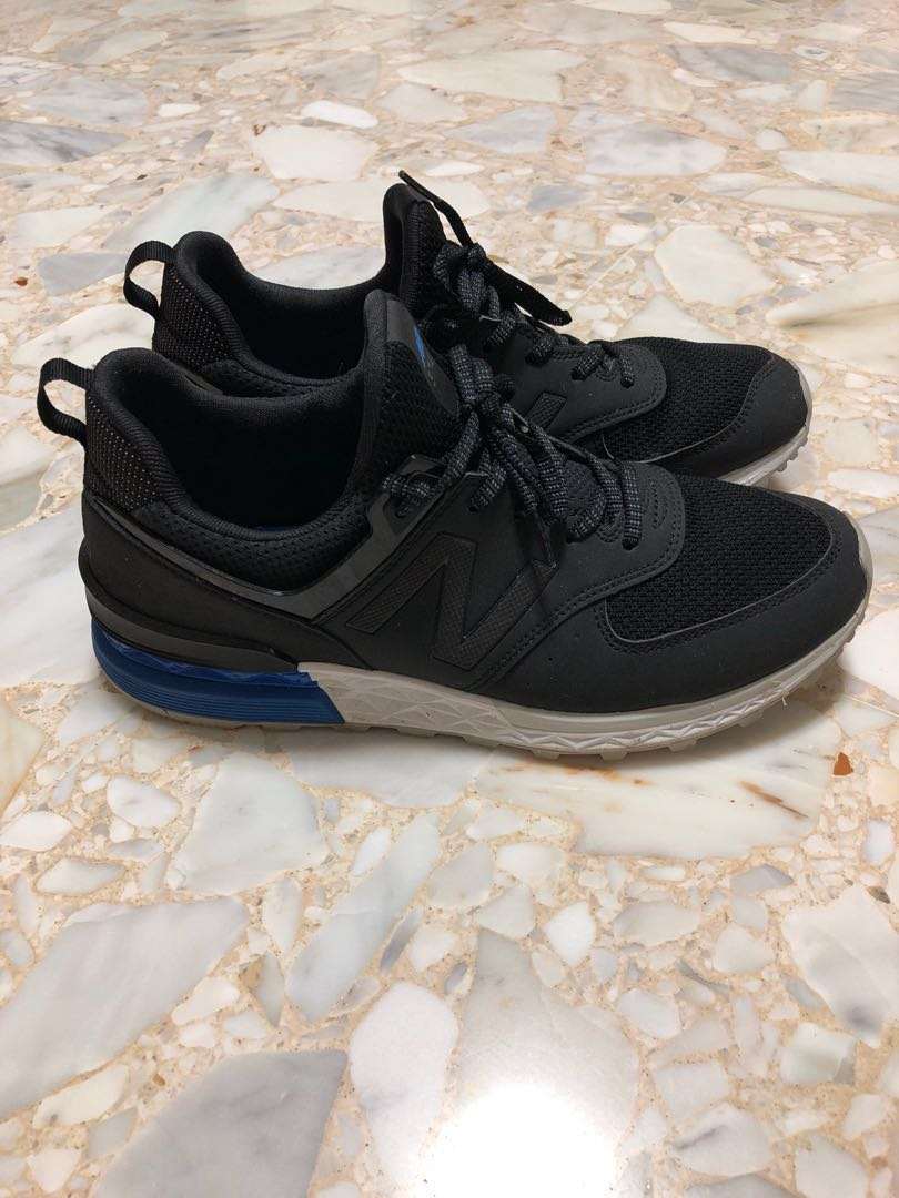 New balance 574 sports lifestyle sneakers 0d1a79c3c6e