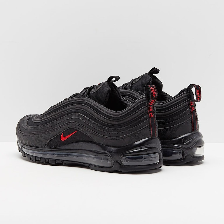 c9930a4dcd Nike Air Max 97, Men's Fashion, Footwear, Sneakers on Carousell