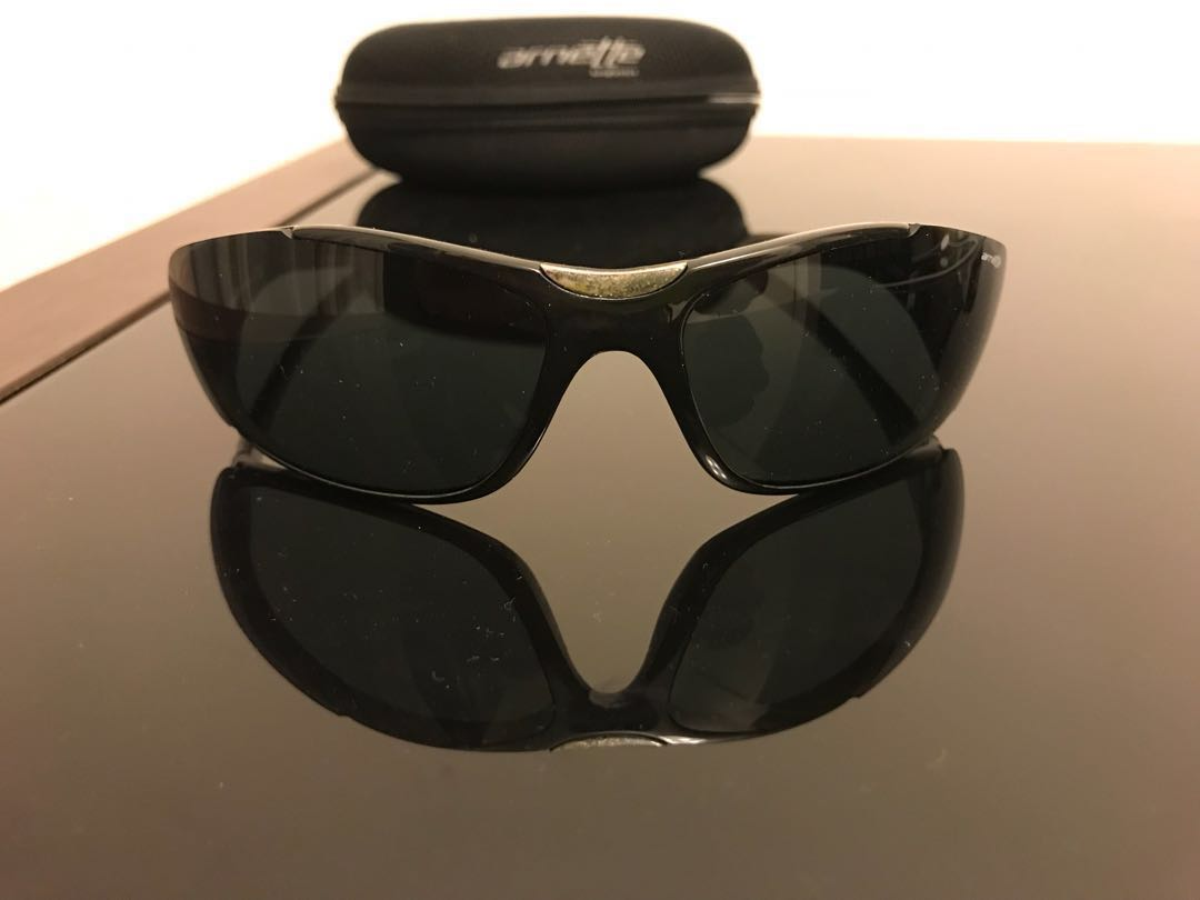 631859ad10 Preloved Arnette Sunglasses