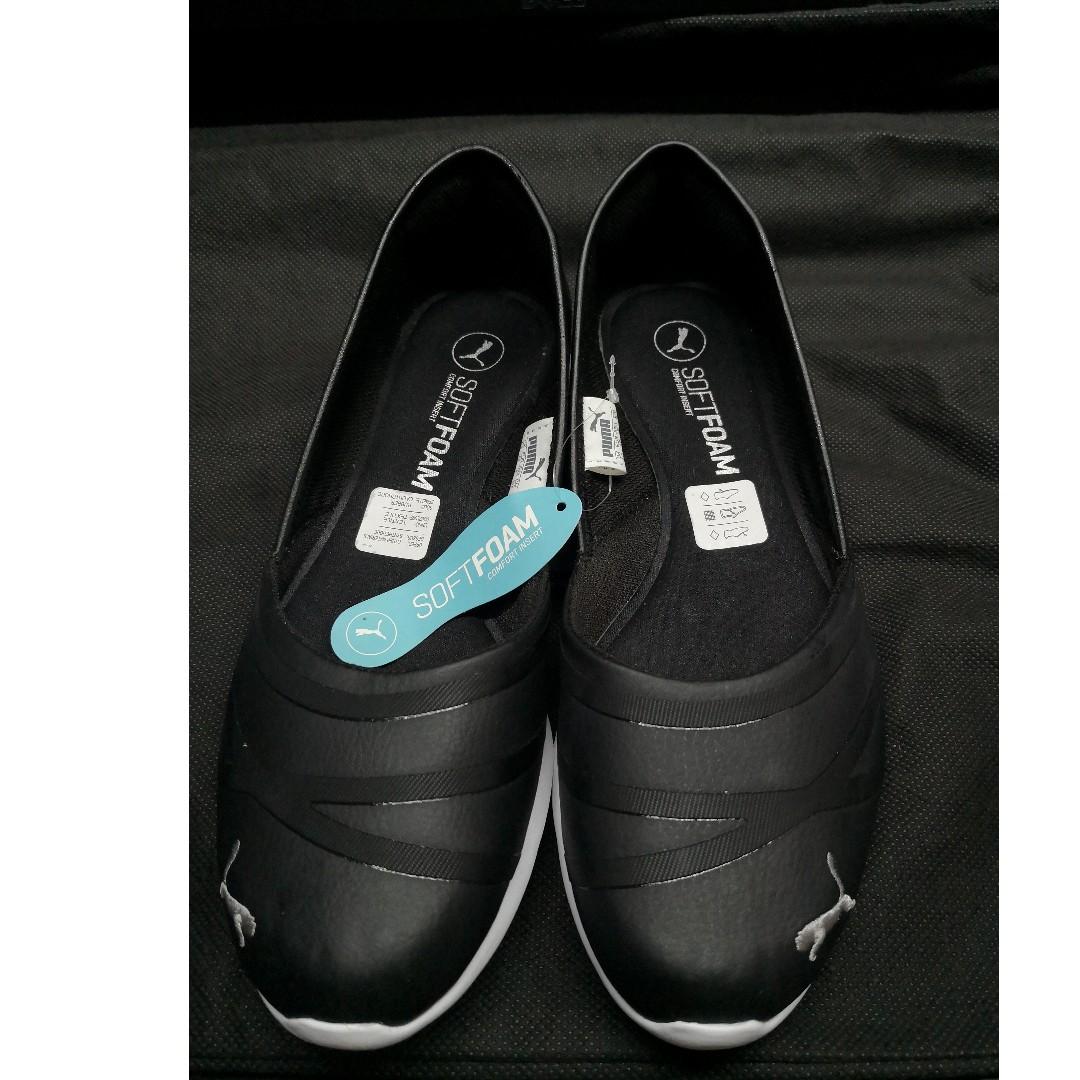 bc9bafe0887 Puma Vega Ballet Sweet Women s Slip-On Sneakers