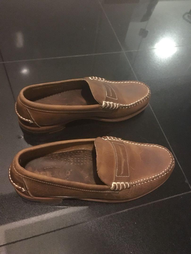 81e94ebd Sebago Loafers, UK size 9, Men's Fashion, Footwear, Formal Shoes on ...