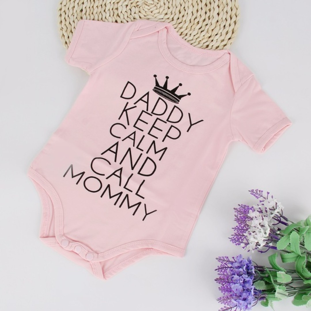 99986d13af2 Summer Newborn Infant Baby Girl Romper Bodysuit Jumpsuit Outfits ...