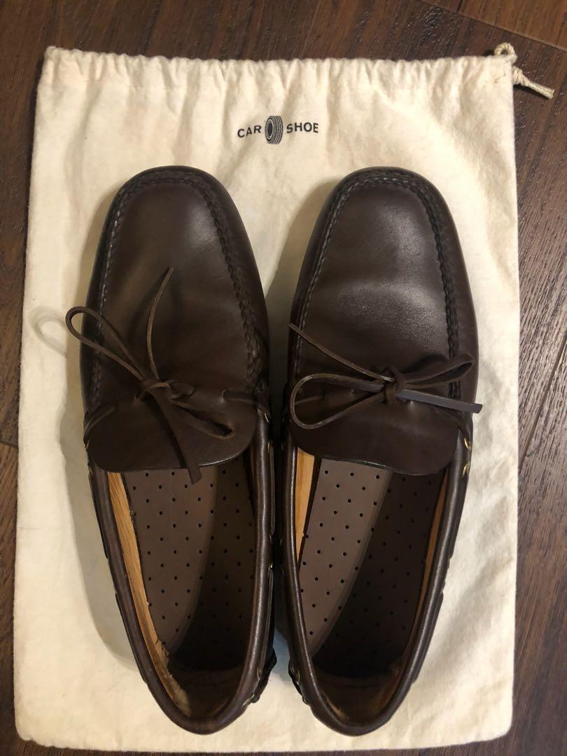 ad0a1c2374354d The Original Car Shoe - Loafers Driving shoes Mens