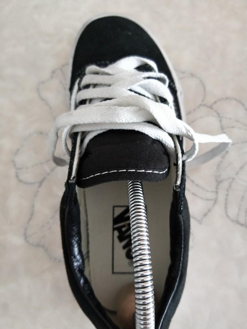 vans, Men's Fashion, Footwear, Formal