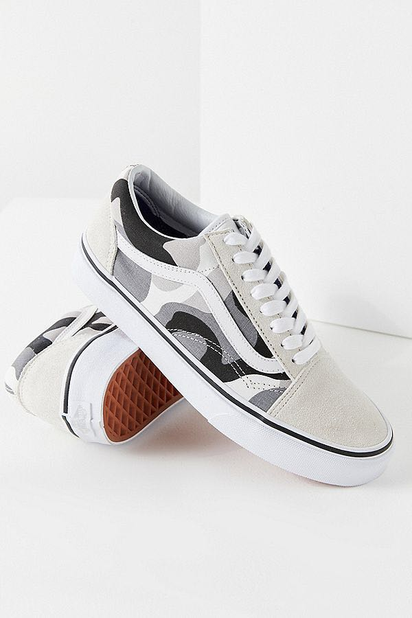 69515c57c6 Vans Camo White US Men 3.5 - 8.5   Women 5 - 10