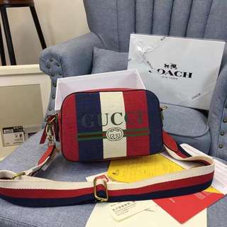Gucci World Cup French Edition
