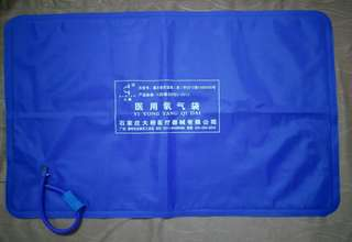 ((平售)) 西藏 高原旅行必備 高海拔 預防 舒緩 氣促 氣喘 高山症 醫用 氧氣袋 缺氧 氧氣包 Oxygen bag