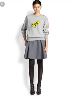 Marc by Marc Jacobs Peyton French Terry Sweatshirt