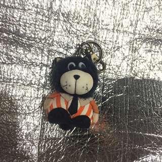 🚚 小吊飾 貓咪