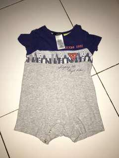 Authentic guess romper