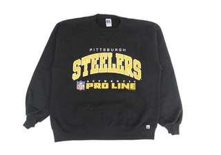 Classic Steelers Crew