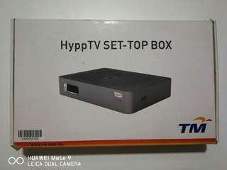 Hyyp tv box