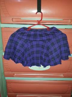 Skirt with short 5t