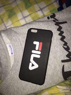 Case Fila iphone6