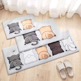 🚚 3 pieces set Mat - free delivery