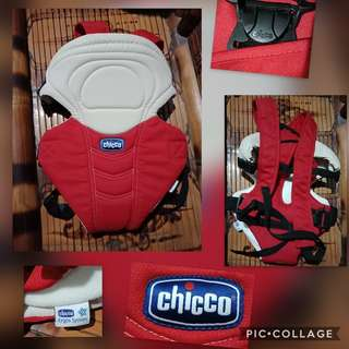 Chicco 3 way baby Carrier