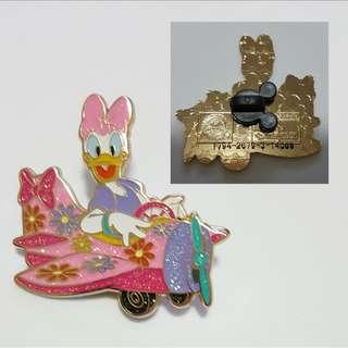 Disney pin 迪士尼 章