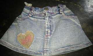 Rok jeans 2_3thn