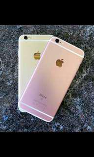 IPHONE 6 S NEW