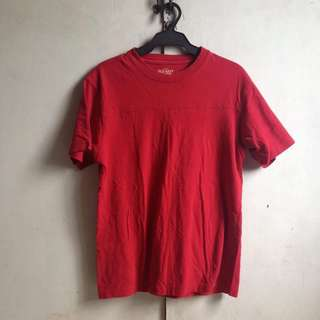 Old Navy Red Shirt