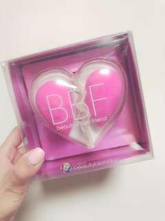 Beautyblender BBF甜心組合