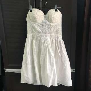 Guess Tube Corset Dress