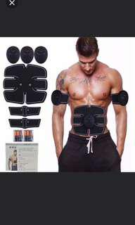 Brand new ems muscle stimulator special national day promo