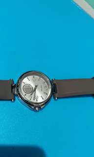 Parfois Gray Watch