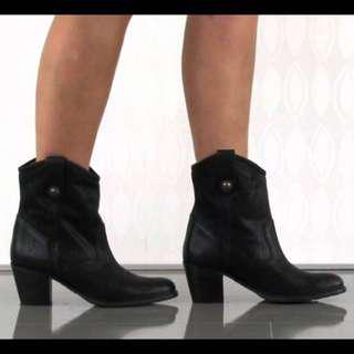 Brand Name Women's Boots Sizes 7-7.5 Frye, MK, Lucky, etc.