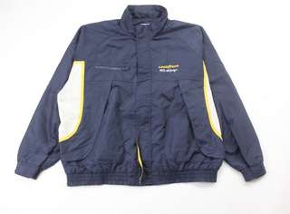 Good Year Racing Jacket