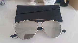 Authentic Dior Technologic Sunglasses