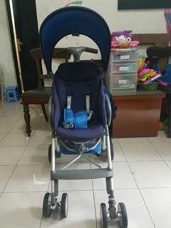 Stroller gb 330 T bar