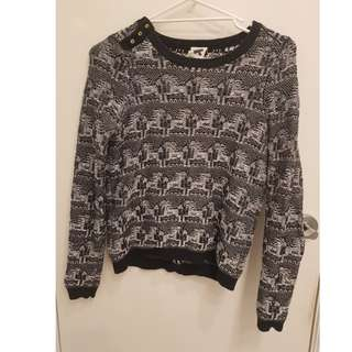 Jumper purchsed from General Pants - SIZE 8