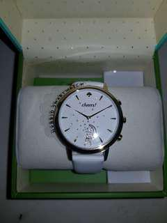 AUTHENTIC KATE SPADE HYBRID SMART WATCH