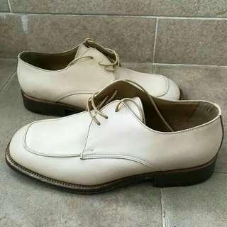 Pal Zileri leather shoes lace up