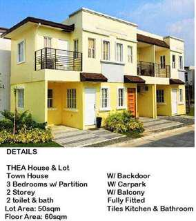 Rent to own, low down payment,installment payment basis