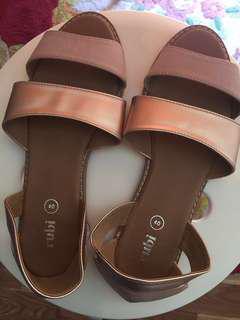 Preloved Rubi Shoes