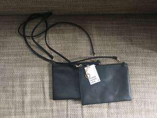 BN H&M SLING BAG