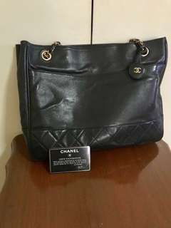 Authentic CHANEL Bag in very good condition no dustbag.